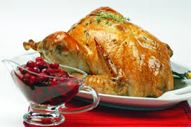 Is your Christmas dinner healthy?