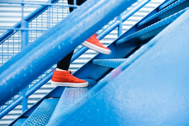 Helathy Menopause: why exercise is so important